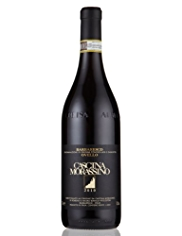 Barbareasco Morrassino Ovello 2010 - Single Bottle