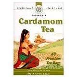 Palanquin Cardamom Tea Bags 40S 125G