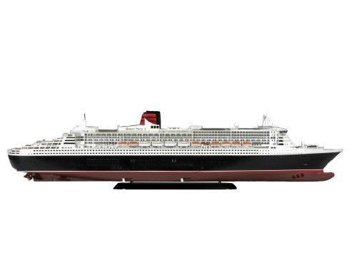 Imagen 3 de Revell 5223 - Maqueta del barco Queen Mary 2