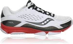 Saucony Pro Grid Trex Mens Cushioned Running Shoes