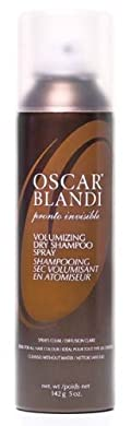 Oscar Blandi Pronto Invisible Volumizing Dry Shampoo Spray - 5 oz.