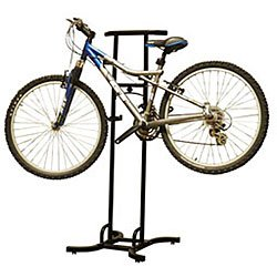 SpareHand Freestanding Single Bike Storage