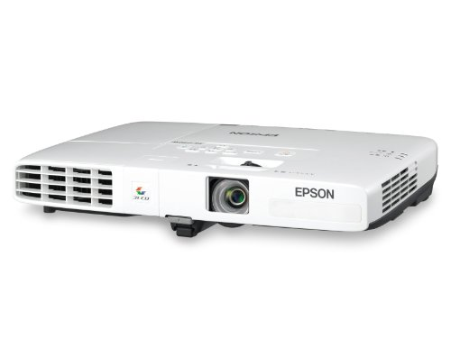 【Amazonの商品情報へ】EPSON Offirio プロジェクター EB-1750 2600lm XGA 1.7kg