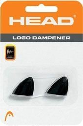 Buy Head Logo Dampener, Available in Assorted colors or in Black by HEAD