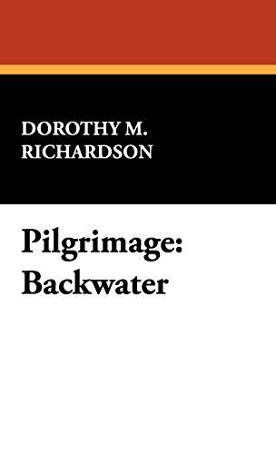 Pilgrimage: Backwater