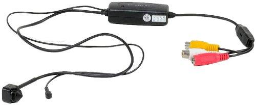 LYD CM201CA Pinhole Spy Camera with Audio