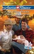 A Baby In The Bunkhouse (Harlequin American Romance)