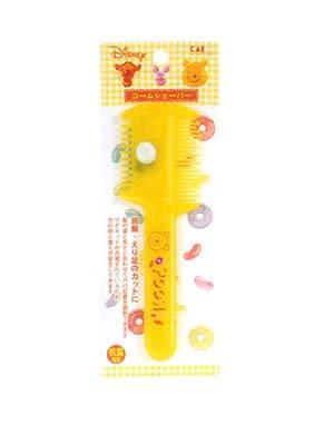 キャンディープー コームシェーパー KK1521
