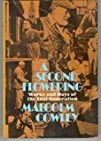 img - for A Second Flowering: Works and Days of the Lost Generation book / textbook / text book