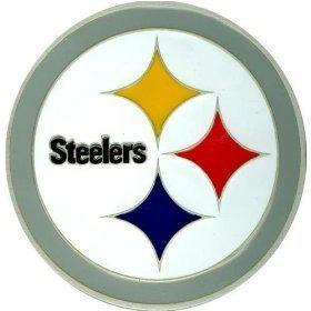 New NFL MLB NBA NCAA Multi List Belt Buckles - (Assorted Teams), Pittsburgh Steelers