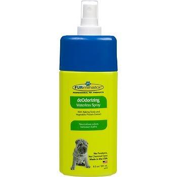 FURminator Deodorizing Waterless Dog Spray