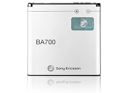 Sony Ericsson BA-700 Battery