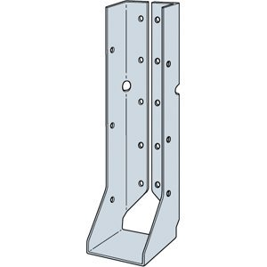(300 Count) Simpson Strong-Tie Luc26Z - 2 X 6 Concealed Face Mount Hanger Zmax