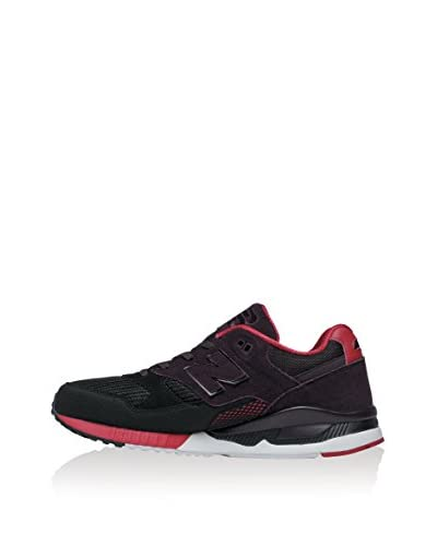 New Balance Sneaker M530RTA schwarz