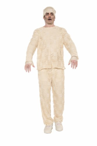 Forum Novelties Men's Classic Male Mummy Costume