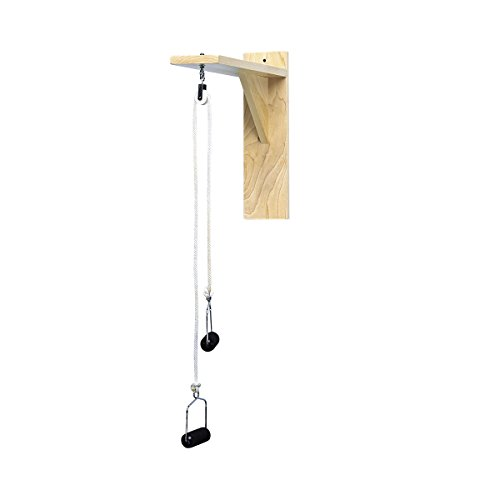bailey-757-wall-mounted-pulley