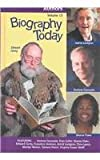 Biography Today: Authors : Profiles of People of Interest to Young Readers (Biography Today Author Series)