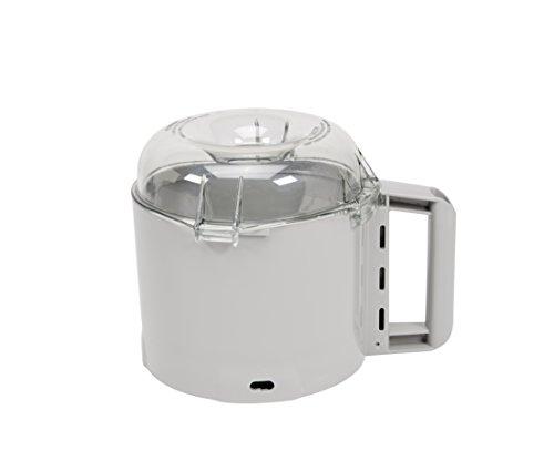 Robot Coupe Food Processor Uses