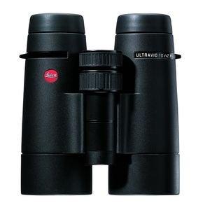 Leica 10x42 Ultravid HD, Water Proof Roof Prism Binocular