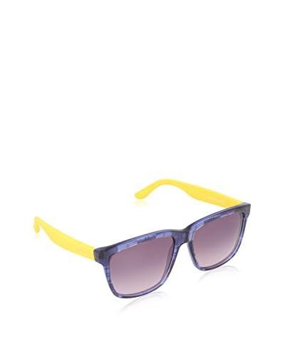 Tommy Hilfiger Gafas de Sol TH 1243/S EUGFO Azul / Amarillo