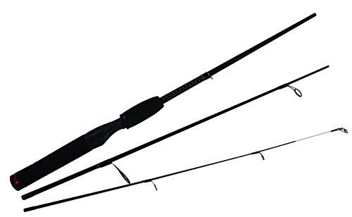 Shakespeare Ugly Stik GX2 Spinning Pack Rod (4-10-Pound Test), 5-Feet/Light