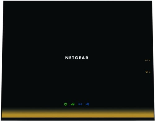 Netgear R6300 802.11ac Dual Band Gigabit WiFi Router