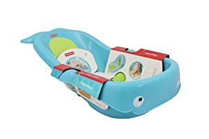 Fisher-Price Precious Planet Whale of a Tub (Discontinued by Manufacturer)