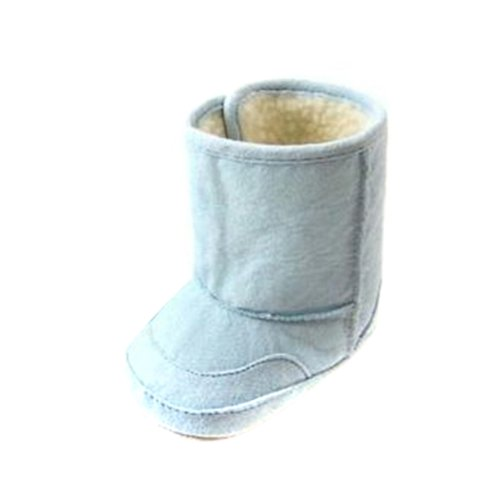 Hee Grand Baby Snow Boots Chinese L Blue