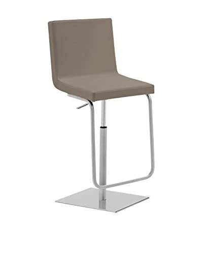 Domitalia Afro Chair, Bloom Taupe