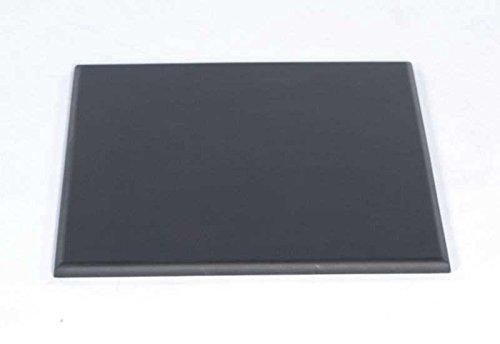 SonnenPartner Tischplatte Tunis 70×70 cm mattschwarz made by Müsing jetzt bestellen