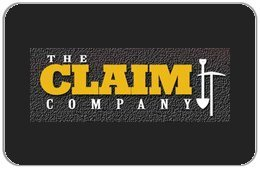 The Claim Company Gift Card ($75) front-817853
