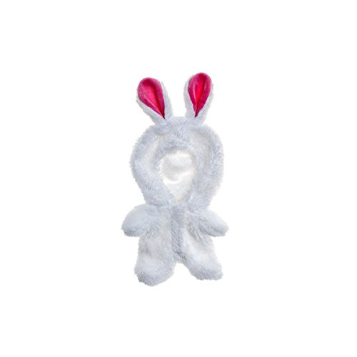 Build-a-Bear Workshop Build-A-Bear Buddies White Bunny Costume (Bunny Build A Bear compare prices)