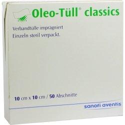oleo-tull-classics-10x10-cm-50-st