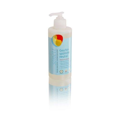 Sonett-Detergente per stoviglie-Neutral 300ml