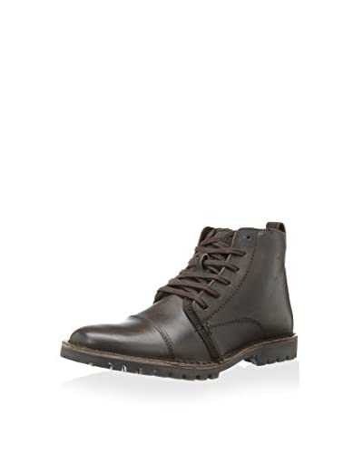 Steve Madden Men's Nassaww Lace-Up Boot