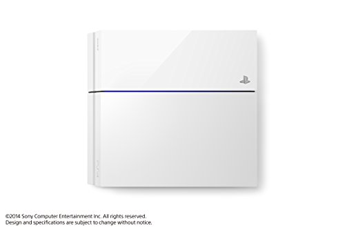 PlayStation4 グレイシャー・ホワイト 500GB  ゲーム画面スクリーンショット6