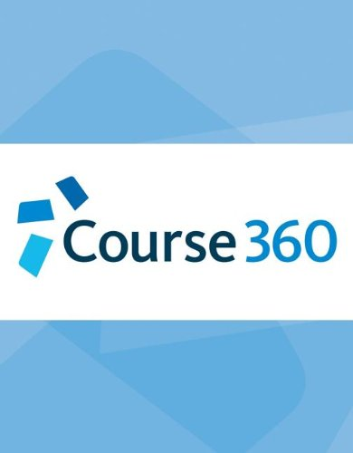 Course360 Public Speaking Printed Access Card