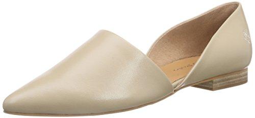 Marc O'Polo Ballerina - Ballerine Donna , Beige (Beige (sand 715)), 38