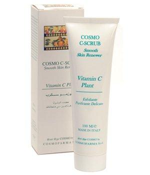 Cosmo C-Scrub