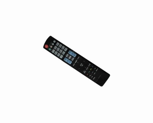 Universal Replacement Remote Control Fit For Lg 47Lv5300 42Lv5500 42Lv5300 Plasma Lcd Led Hdtv Tv