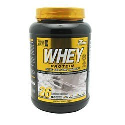 Top Secret Nutrition Whey Protein Vanilla Cream 2 lb by Top Secret Nutrition (Top Secret Nutrition Whey compare prices)