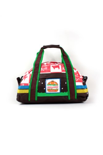 Todays Special School Bowling Shoulder Bag