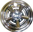 SS Wheel Cover