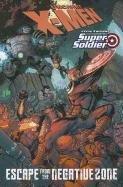 X-Men Steve Rogers HC Escape From Negative Zone