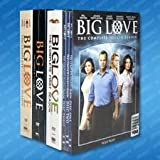 Big Love: Season 1 - 4 (DVD)