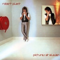Pictures At Eleven [VINYL]