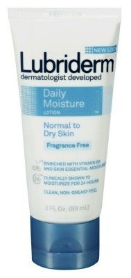 lubriderm-daily-moisture-lotion-fragrance-free-3oz-tube-2-pack-by-lubriderm