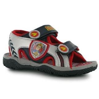 Fireman Sam Infants Sports Sandals