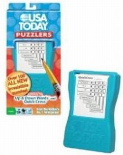 Winning Moves Games USA Today Puzzlers