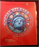 img - for Social Studies, Grade 5: The United States, Vol. 1, Multimedia Teacher's Edition book / textbook / text book